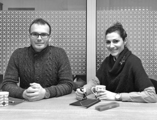 5 брзи прашања со Златко Лазаревски и Марта Илиевска