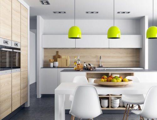 Како лесно да осветлите просторија која нема дневна светлина?