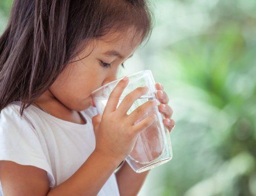 Секој има право на чиста вода