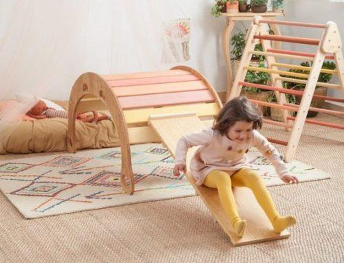 Креативна играчка за Вашето дете