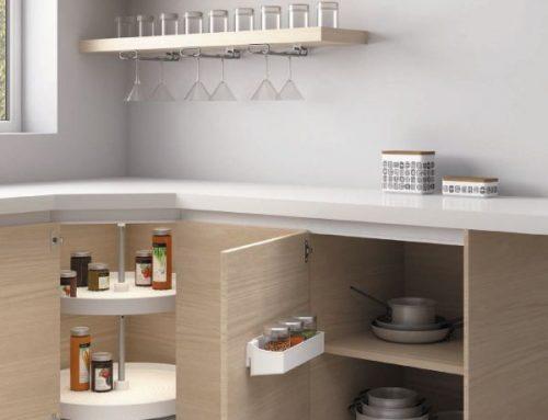 Додатоци за организација во кујна
